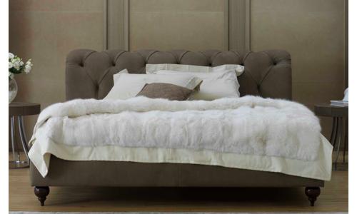 Cовременная кровать Baxter Casper с ценой и фото в Симферополе