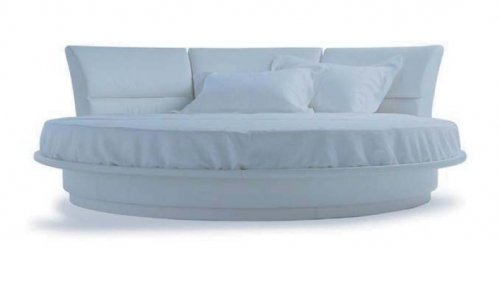 Кровать Poltrona Frau Poltrona Frau Lullaby (234x251x86h) с ценой и фото в Симферополе