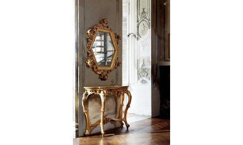 Зеркало Silik Specchiere eConsolle (Art. 1122) с ценой и фото в Симферополе