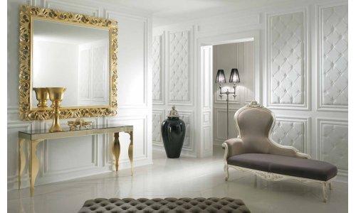 Зеркало врезной раме DVHome Superbia с ценой и фото в Симферополе
