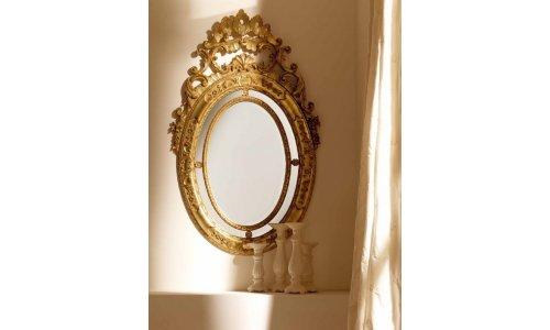 Классическое зеркало Silvano Grifoni 2026 с ценой и фото в Симферополе