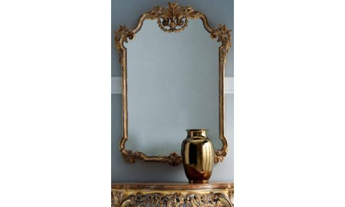 Классическое зеркало Silvano Grifoni 3675 с ценой и фото в Симферополе