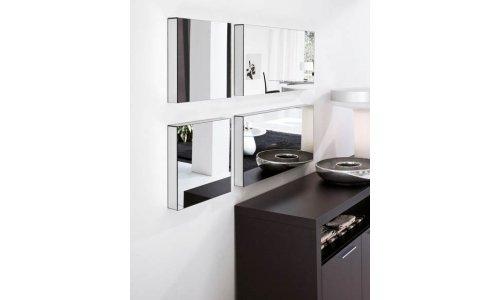 Зеркало Tonin Casa RYDE - 7518 RP- 7518 QP с ценой и фото в Симферополе