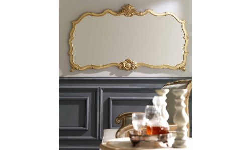 Классическое зеркало Silvano Grifoni 2501 с ценой и фото в Симферополе