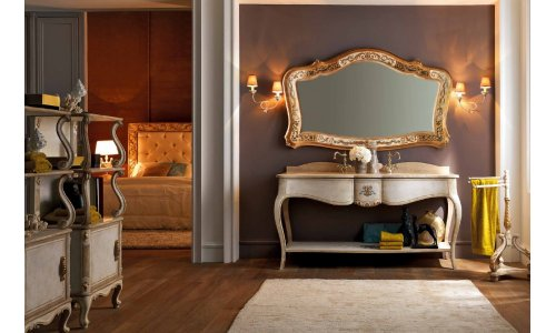 Классическое зеркало Silvano Grifoni 2470 с ценой и фото в Симферополе