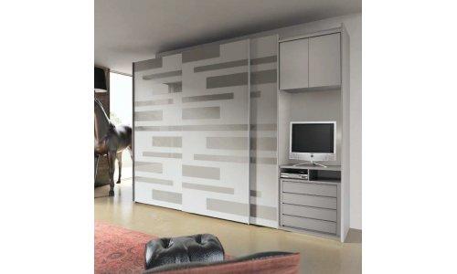Шкаф-гардероб Veneran Domino Armadi 15 с ценой и фото в Симферополе