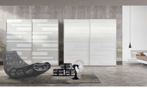 Шкаф-гардероб Veneran Domino Armadi 16 с ценой и фото в Симферополе
