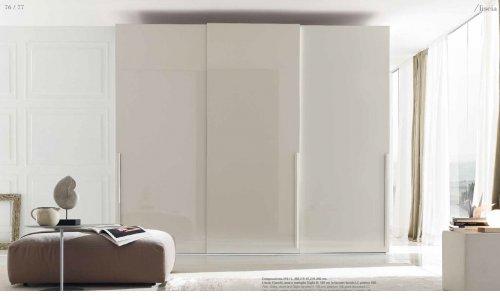 Шкаф дляодежды Zanette LISCIA 219 с ценой и фото в Симферополе