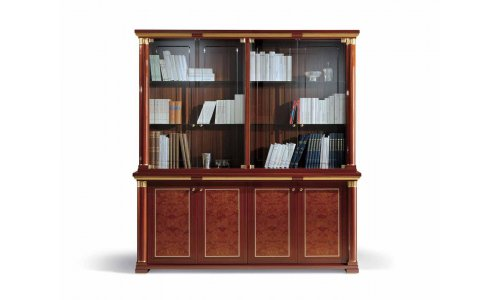 Книжный шкаф Elledue Uvt29 Ascot с ценой и фото в Симферополе