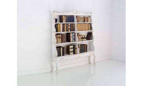 Книжный шкаф Chelini Fmoo 1239 с ценой и фото в Симферополе