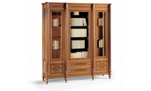 Книжный шкаф Elledue Uvt199 Maria Antonietta с ценой и фото в Симферополе