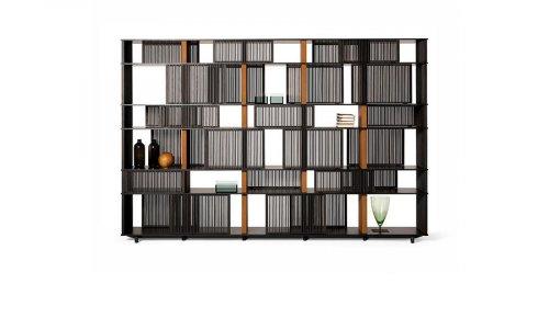 Книжный шкаф Poltrona Frau Lloyd с ценой и фото в Симферополе