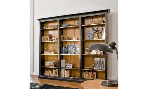 Книжный шкаф Tonin Casa Lame 1297 L0102 с ценой и фото в Симферополе