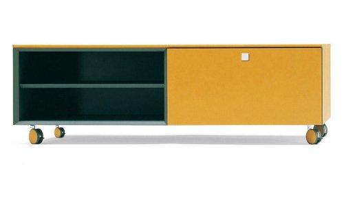 Современная тумба Poltrona Frau Piu с ценой и фото в Симферополе