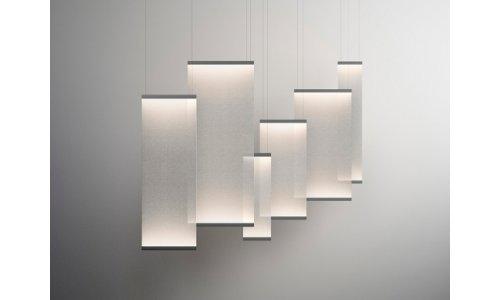 Подвесной светильник Vibia Curtain 7160 с ценой и фото в Симферополе