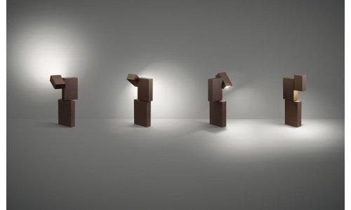 Современный светильник Vibia Boxes 4600 с ценой и фото в Симферополе