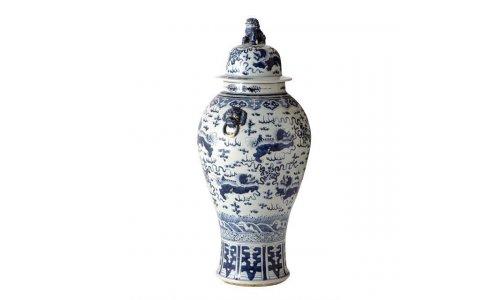 Декоративная ваза Eichholtz Peninsula с ценой и фото в Симферополе