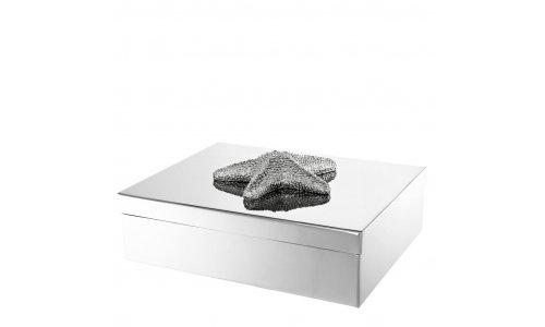 Шкатулка длядрагоценностей Eichholtz SeaStar L с ценой и фото в Симферополе