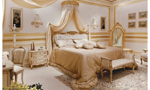 Спальня Angelo Cappellini Schumann с ценой и фото в Симферополе
