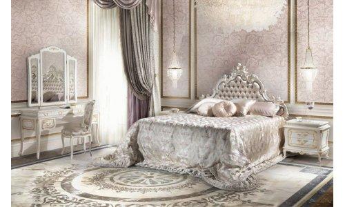 Спальня Angelo Cappellini Anfossi с ценой и фото в Симферополе