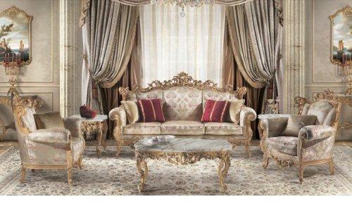 Гостиная Angelo Cappellini Cardarelli с ценой и фото в Симферополе