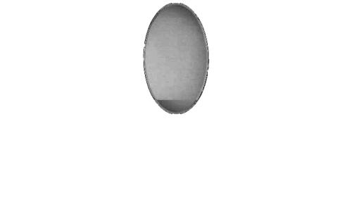 Зеркало овальное MAXI с ценой и фото в Симферополе