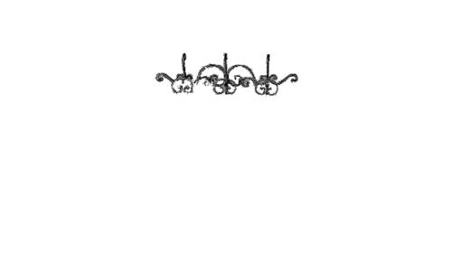 Набор 3 крючка (фигурные) с ценой и фото в Симферополе