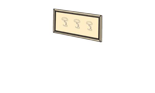 Панель для вешалок с ценой и фото в Симферополе