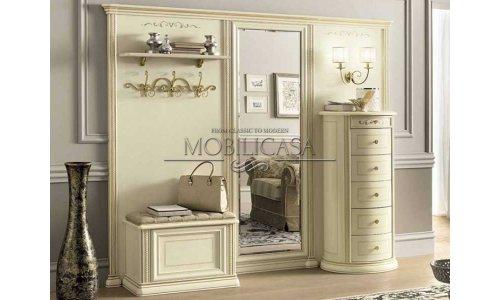 Итальянская прихожая Siena Ingressi Ivory фабрики CAMELGROUP с ценой и фото в Симферополе