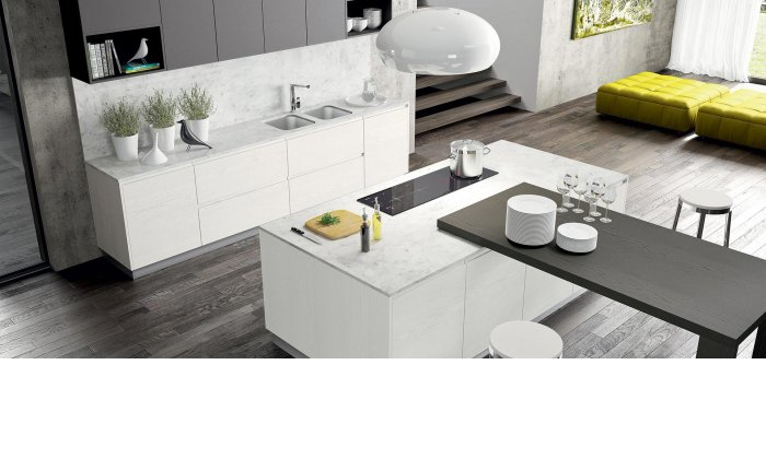 Кухня Arredo3 Wega 02