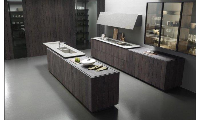 Современная кухня Modulnova Float