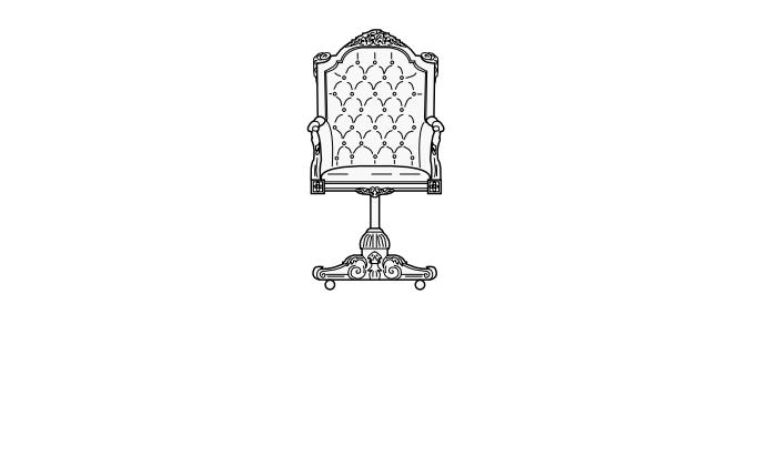 Кресло Silik Giove (Art. 9929)