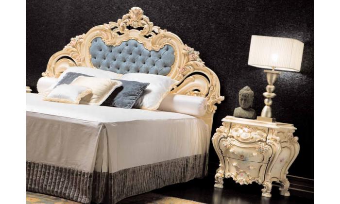 Кровать Silik Olimpia (Art. 792/I)
