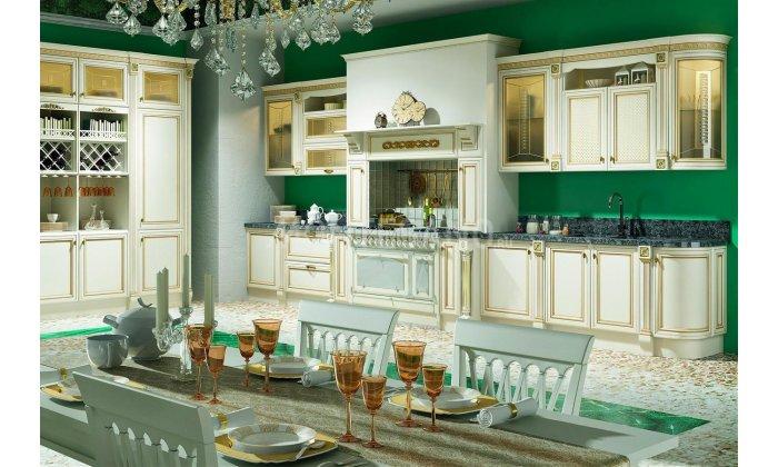 Кухня классическая Риальто