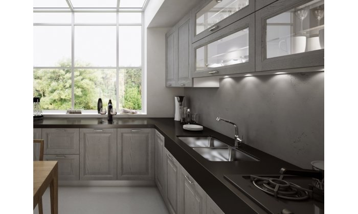 Кухня Неоклассика Drew23