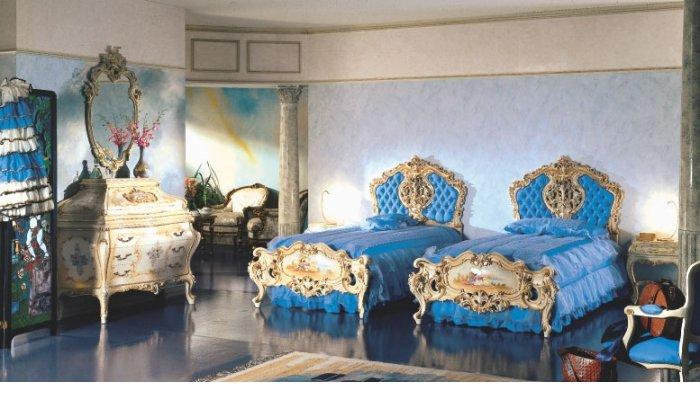 Кровать Silik Selene