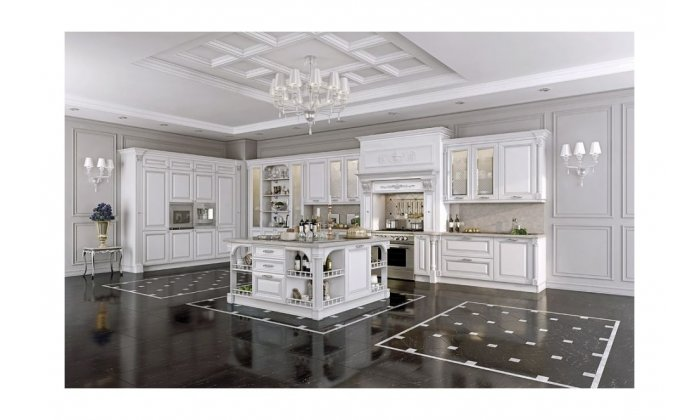 Кухня Монтебьянко