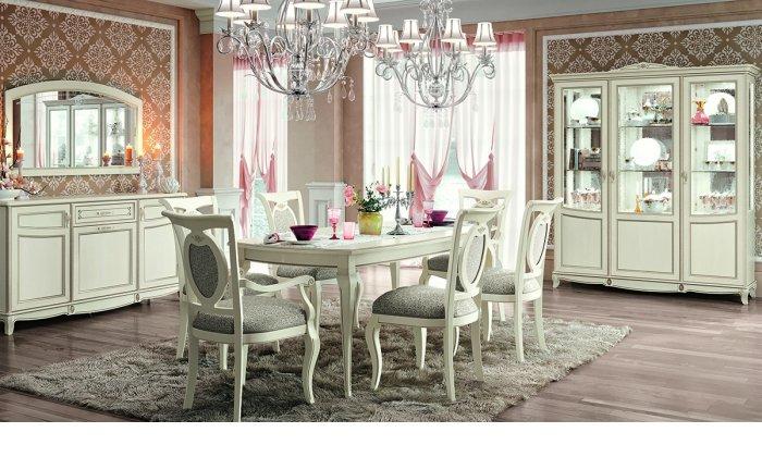 Итальянская гостиная Fantasia фабрики CAMELGROUP