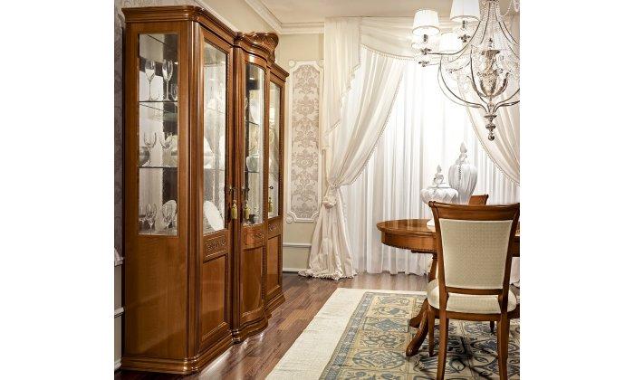 Итальянская гостиная Torriani Noce фабрики CAMELGROUP