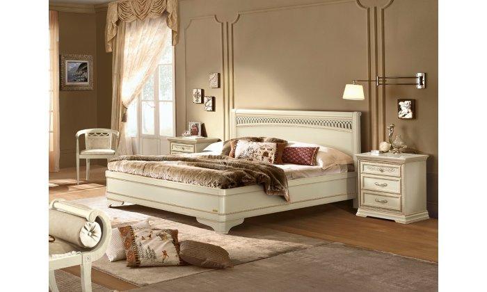 Итальянская спальня Torriani Avorio фабрики CAMELGROUP