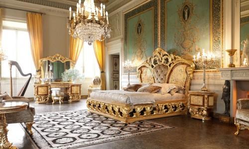 Элитная мебель в Симферополе RICCO