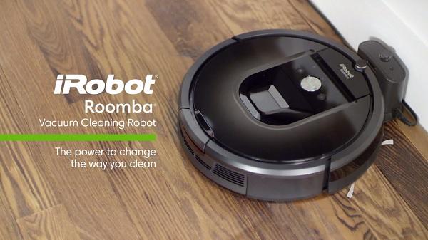 Роботы пылесосы iRobot Roomba купить в Симферополе